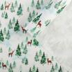 Упаковочная бумага Лесная сказка 70*100 - Все для мыла ручной работы - интернет-магазин Blesk-ekb.ru, Екатеринбург