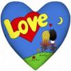 LOVE IS.. - отдушка косметическая 10 мл - Все для мыла ручной работы - интернет-магазин Blesk-ekb.ru, Екатеринбург