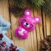 Пластиковая форма Мышонок 1 шт - Все для мыла ручной работы - интернет-магазин Blesk-ekb.ru, Екатеринбург