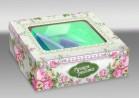 Коробочка для мыла Пионы 10*8*3 см 1 шт - Все для мыла ручной работы - интернет-магазин Blesk-ekb.ru, Екатеринбург