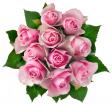 Свежесрезанные розы США отдушка 10 мл - Все для мыла ручной работы - интернет-магазин Blesk-ekb.ru, Екатеринбург