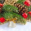 Новогодняя гирлянда - отдушка косметическая  50 гр - Все для мыла ручной работы - интернет-магазин Blesk-ekb.ru, Екатеринбург