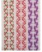 Наклейки стикеры уголок Цветущий сад (4 вида по 13 шт) - Все для мыла ручной работы - интернет-магазин Blesk-ekb.ru, Екатеринбург