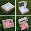 Эко-коробочка 10*8*3,5 1 шт   - Все для мыла ручной работы - интернет-магазин Blesk-ekb.ru, Екатеринбург