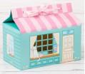 Коробка МИЛЫЙ ДОМ 10*18*14 1 шт - Все для мыла ручной работы - интернет-магазин Blesk-ekb.ru, Екатеринбург