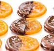 Отдушка косметическая Апельсин в шоколаде 10 мл  - Все для мыла ручной работы - интернет-магазин Blesk-ekb.ru, Екатеринбург