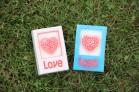 Силиконовая форма LOVE сердце 3D 1 шт - Все для мыла ручной работы - интернет-магазин Blesk-ekb.ru, Екатеринбург