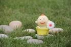 Силиконовая форма Малыш в горшке 3D 1 шт - Все для мыла ручной работы - интернет-магазин Blesk-ekb.ru, Екатеринбург