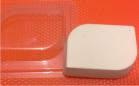 Пластиковая форма Лист 1 шт - Все для мыла ручной работы - интернет-магазин Blesk-ekb.ru, Екатеринбург