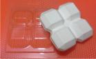 Пластиковая форма Геометрия КВ 1 шт - Все для мыла ручной работы - интернет-магазин Blesk-ekb.ru, Екатеринбург