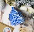 Пластиковая форма Гном с фонариком 1 шт - Все для мыла ручной работы - интернет-магазин Blesk-ekb.ru, Екатеринбург