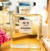 Парфюмерная отдушка по мотивам Chanel №5 (Chanel), женский 10 мл - Все для мыла ручной работы - интернет-магазин Blesk-ekb.ru, Екатеринбург
