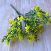 Букет с жёлтыми цветами 1 шт - Все для мыла ручной работы - интернет-магазин Blesk-ekb.ru, Екатеринбург