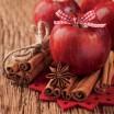 Яблоко с корицей отдушка  косметическая США  10 мл - Все для мыла ручной работы - интернет-магазин Blesk-ekb.ru, Екатеринбург