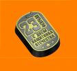 Пластиковая форма Жетон 23 1 шт - Все для мыла ручной работы - интернет-магазин Blesk-ekb.ru, Екатеринбург