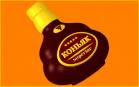 Пластиковая форма Коньяк 1 шт - Все для мыла ручной работы - интернет-магазин Blesk-ekb.ru, Екатеринбург