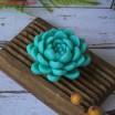 Суккулент силиконовая форма 3D 1 шт - Все для мыла ручной работы - интернет-магазин Blesk-ekb.ru, Екатеринбург