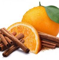 Апельсин и корица  ароматизатор 50 гр - Все для мыла ручной работы - интернет-магазин Blesk-ekb.ru, Екатеринбург