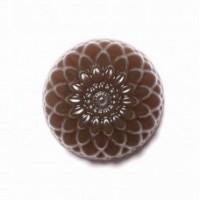 Пигмент в глицерине Горький шоколад 10 мл - Все для мыла ручной работы - интернет-магазин Blesk-ekb.ru, Екатеринбург