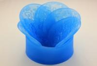 Набор текстурных вкладышей Круг 1 шт - Все для мыла ручной работы - интернет-магазин Blesk-ekb.ru, Екатеринбург