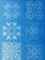 Силиконовый текстурный лист №16 1 шт - Все для мыла ручной работы - интернет-магазин Blesk-ekb.ru, Екатеринбург
