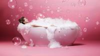 Концентрат ПЕНЫ ДЛЯ ВАННЫ DA  base bubble  1 литр - Все для мыла ручной работы - интернет-магазин Blesk-ekb.ru, Екатеринбург