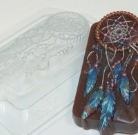 Пластиковая форма Ловец СНОВ 1 шт - Все для мыла ручной работы - интернет-магазин Blesk-ekb.ru, Екатеринбург