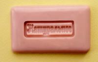 Силиконовый штамп НАТУРАЛЬНОЕ  4,5*1,6 1 шт - Все для мыла ручной работы - интернет-магазин Blesk-ekb.ru, Екатеринбург