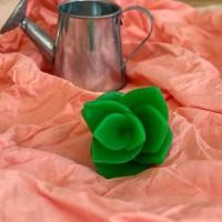 Листочки силиконовая форма 3D 1 шт - Все для мыла ручной работы - интернет-магазин Blesk-ekb.ru, Екатеринбург