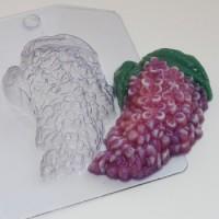 Пластиковая форма Сирень 1 шт - Все для мыла ручной работы - интернет-магазин Blesk-ekb.ru, Екатеринбург