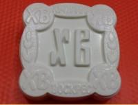 Пластиковая форма Рамка ХВ 1 шт - Все для мыла ручной работы - интернет-магазин Blesk-ekb.ru, Екатеринбург