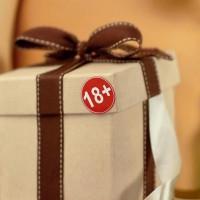 Наклейка 18+, 4 шт - Все для мыла ручной работы - интернет-магазин Blesk-ekb.ru, Екатеринбург