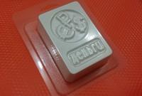 Пластиковая форма Большие деньги 1 шт - Все для мыла ручной работы - интернет-магазин Blesk-ekb.ru, Екатеринбург