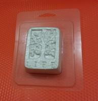 Пластиковая форма Древо Жизни 1 шт - Все для мыла ручной работы - интернет-магазин Blesk-ekb.ru, Екатеринбург