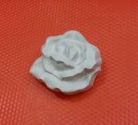 Пластиковая форма Розочка 1 шт - Все для мыла ручной работы - интернет-магазин Blesk-ekb.ru, Екатеринбург