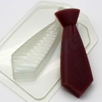 Пластиковая форма Галстук 1 шт - Все для мыла ручной работы - интернет-магазин Blesk-ekb.ru, Екатеринбург