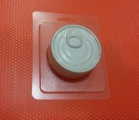 Пластиковая форма Банка икры 1 шт - Все для мыла ручной работы - интернет-магазин Blesk-ekb.ru, Екатеринбург