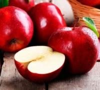 Красное сладкое яблоко отдушка косметическая США 10 мл - Все для мыла ручной работы - интернет-магазин Blesk-ekb.ru, Екатеринбург
