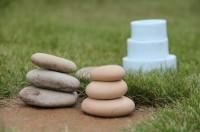 Силиконовая форма Морской камень (СПА) Миди 3D 1шт - Все для мыла ручной работы - интернет-магазин Blesk-ekb.ru, Екатеринбург