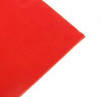 Бумага ТИШЬЮ красная 50*66 см 1 шт   - Все для мыла ручной работы - интернет-магазин Blesk-ekb.ru, Екатеринбург
