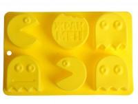 Силиконовая форма Жракмен 1 шт        - Все для мыла ручной работы - интернет-магазин Blesk-ekb.ru, Екатеринбург