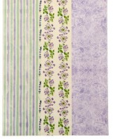 Наклейки стикеры уголок Лавандовые сны (4 вида по 13 шт) - Все для мыла ручной работы - интернет-магазин Blesk-ekb.ru, Екатеринбург