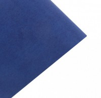 Бумага ТИШЬЮ Темно-синяя 50*66 см 1 шт   - Все для мыла ручной работы - интернет-магазин Blesk-ekb.ru, Екатеринбург