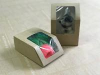 Эко-коробочка для 3D форм 130*90*50 1 шт - Все для мыла ручной работы - интернет-магазин Blesk-ekb.ru, Екатеринбург