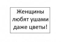 Силиконовый штамп №82 4*6 1 шт - Все для мыла ручной работы - интернет-магазин Blesk-ekb.ru, Екатеринбург