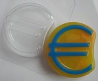 Форма пластиковая Евро 1 шт - Все для мыла ручной работы - интернет-магазин Blesk-ekb.ru, Екатеринбург