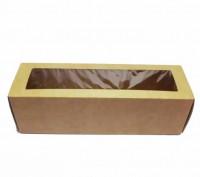 Коробка- пенал 17,5*7*4 1 шт - Все для мыла ручной работы - интернет-магазин Blesk-ekb.ru, Екатеринбург