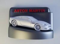 Силиконовая форма Астон Мартин 2D 1 шт - Все для мыла ручной работы - интернет-магазин Blesk-ekb.ru, Екатеринбург