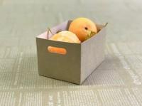 Эко-коробочка Ящик 10*7*6 1 шт - Все для мыла ручной работы - интернет-магазин Blesk-ekb.ru, Екатеринбург