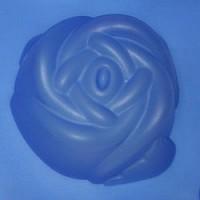 Силиконовая форма БУТОН РОЗЫ 6,5*6,5*4 1 шт - Все для мыла ручной работы - интернет-магазин Blesk-ekb.ru, Екатеринбург